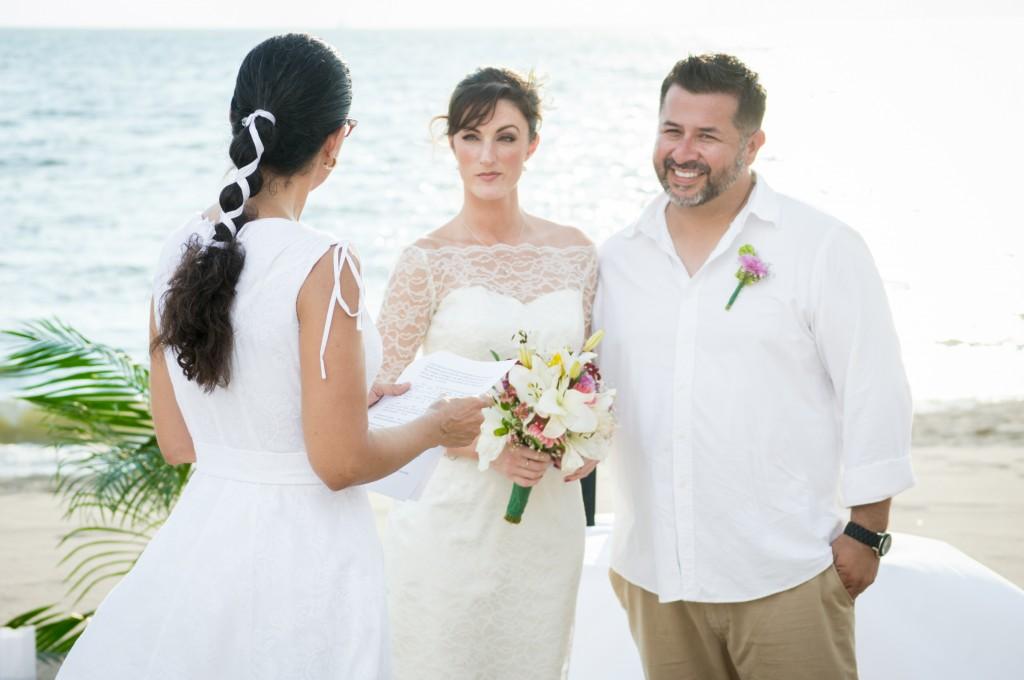 Hilton Puerto Vallarta Wedding 4